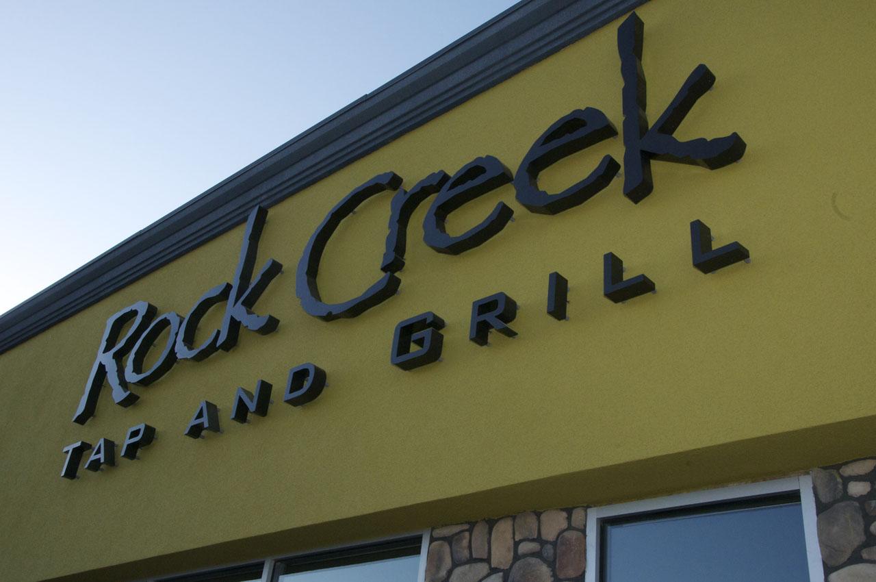 Rock Creek Normanview