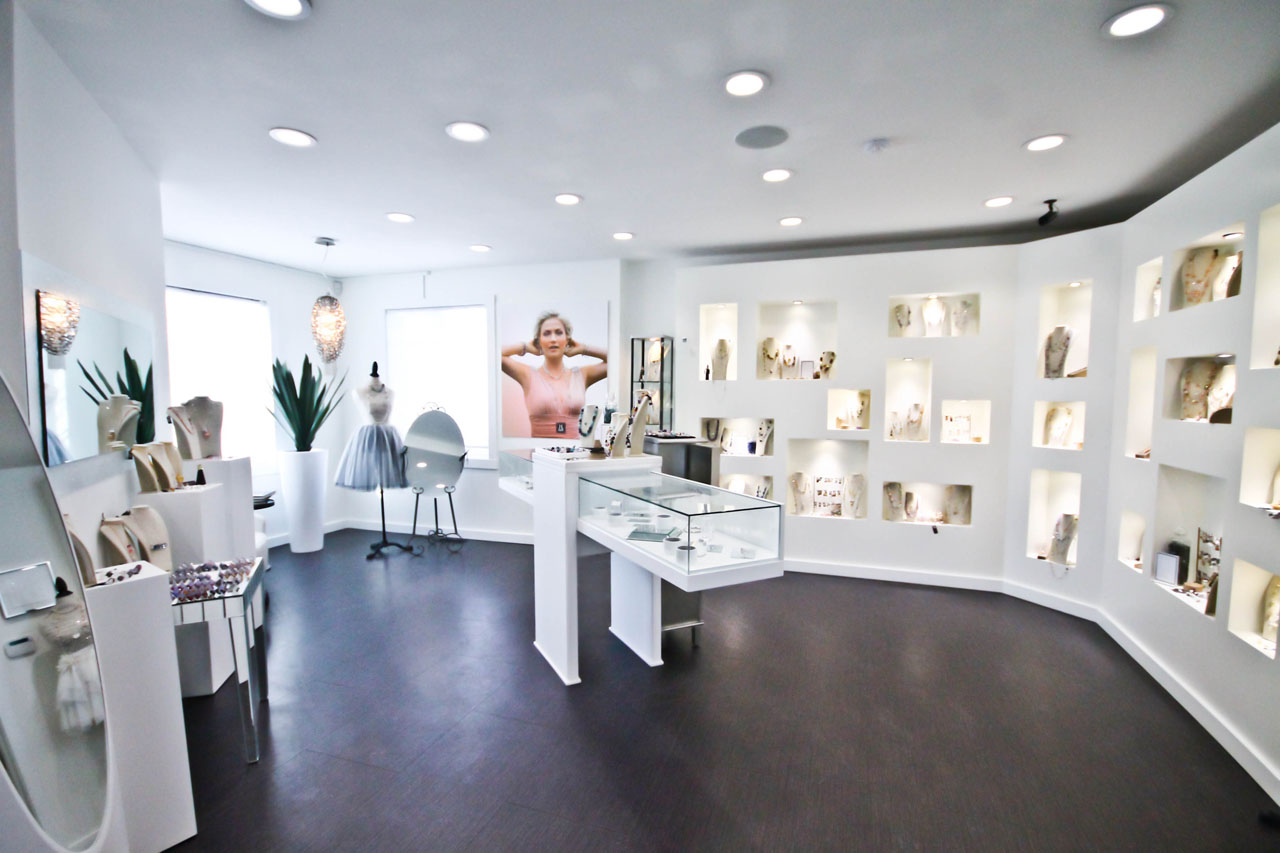 Hillberg & Berk   Ambiente Interior Design