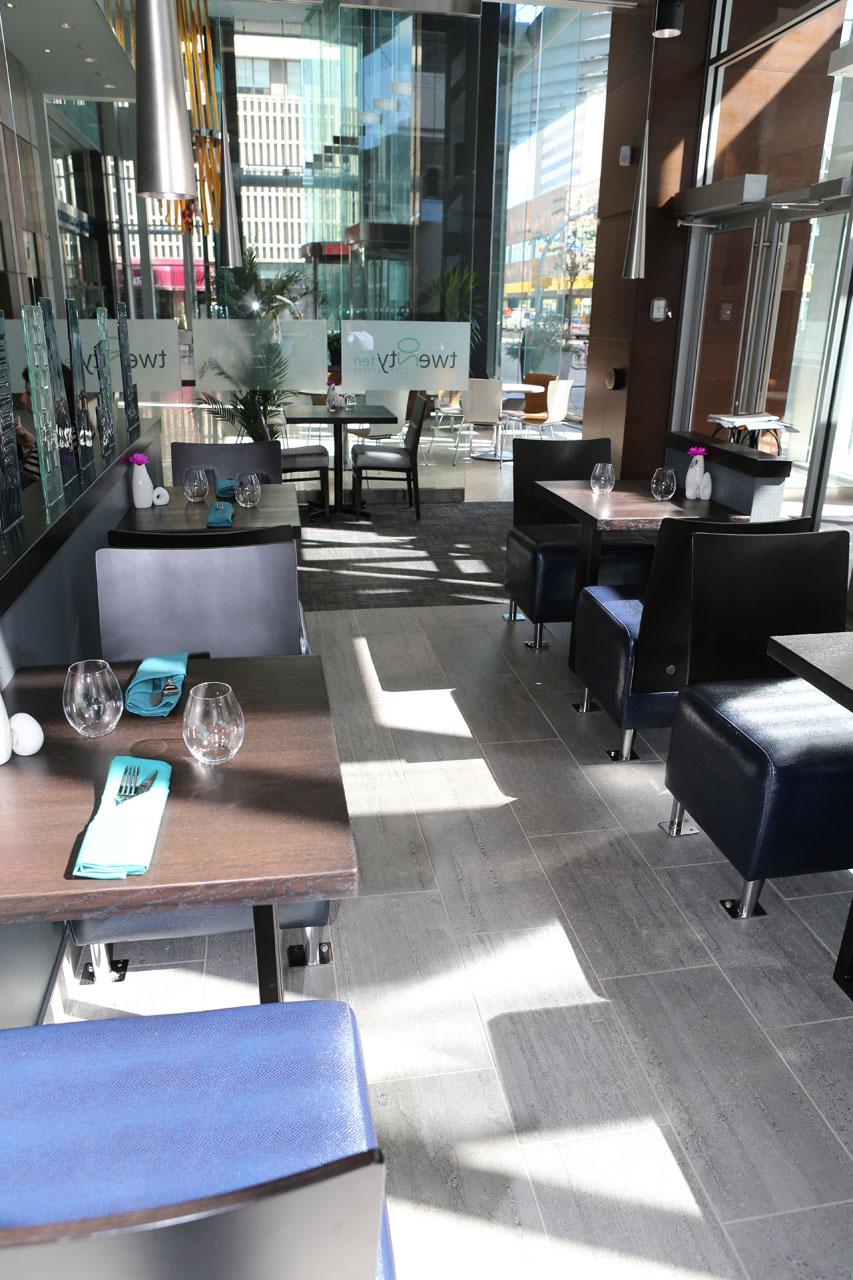 Ambiente Interior Design