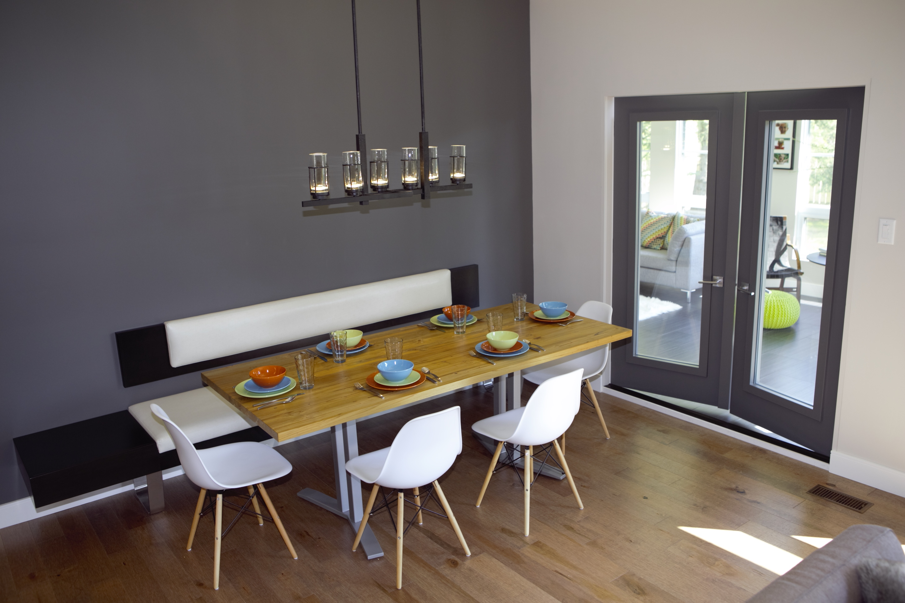 Opoen Concept Dining Room